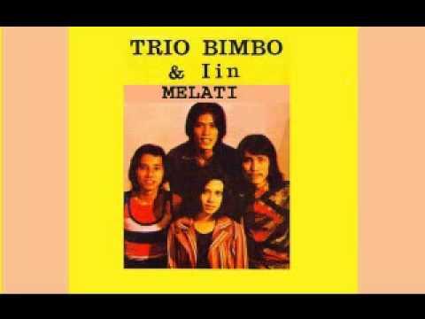 Melati  - Trio Bimbo & Iin Parlina