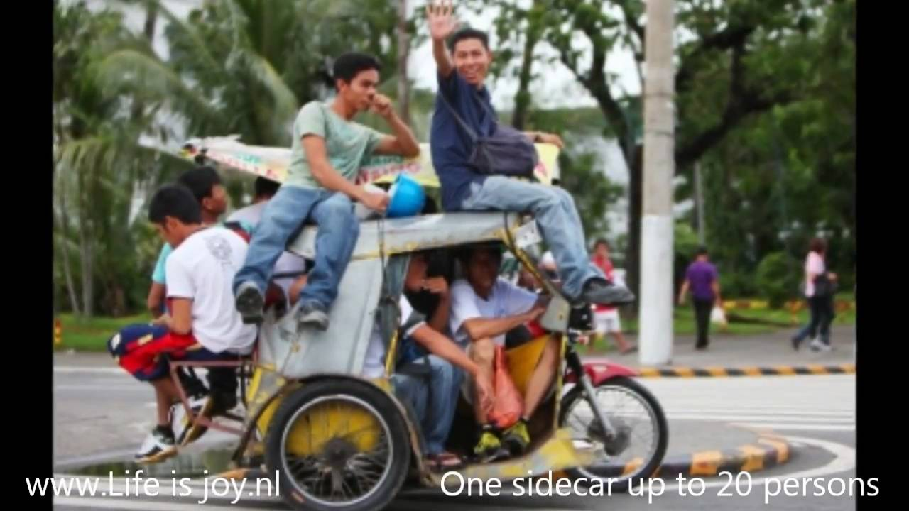 Motorcycle Philippines Manufacturers Sidecar