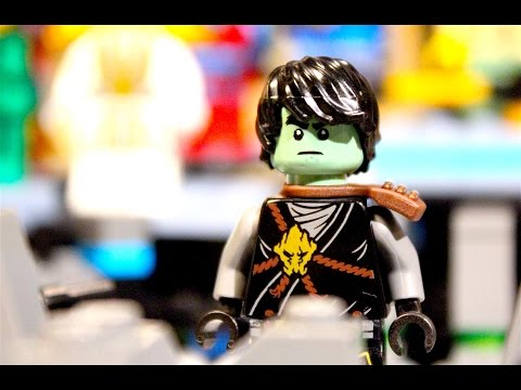 LEGO NINJAGO Realm Wars! Episode 9 - Departed