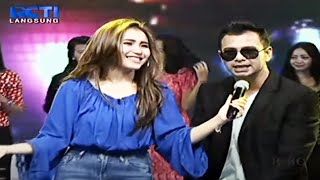 Video Ayu Ting Ting - Sambalado [Dahsyat 14 April 2016] download MP3, 3GP, MP4, WEBM, AVI, FLV Oktober 2018