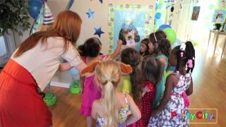 Party Pups Birthday Party Ideas from Party City