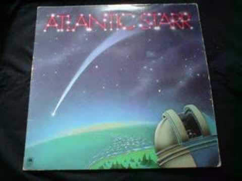Atlantic Starr - With your Love I Come Alive