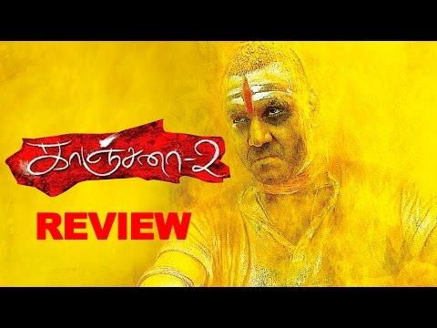 Kanchana 2 Tamil Movie Review