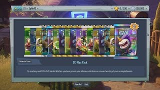 Plants vs. Zombies Garden Warfare 2 - A New Beginning - Digital Deluxe and Pre-Order Packs!