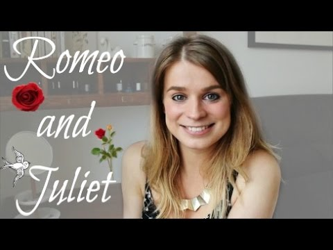 Romeo and Juliet | Shakespeare Play by Play #1