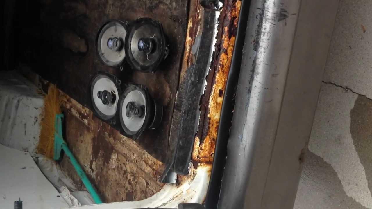 1995 Ford Econoline E250 Van Youtube 1999 Super Duty 250 Fuse Box Panel What Fuses Go Where