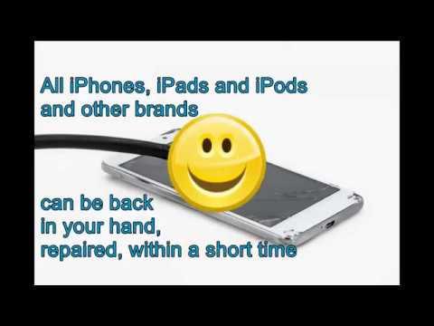 iPhone repair in Columbia SC