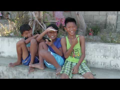 Bangued City, Abra Province - Philippines (Dance Video)