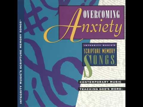 Scripture Memory Songs - Do Not Be Anxious (Philippians 4:6-7)