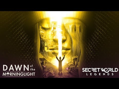 Secret World Legends – Dawn of the Morninglight