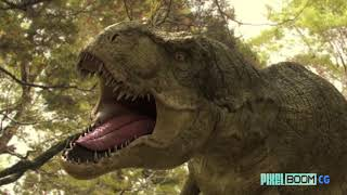TARBOSAURUS I - THE MIGHTIEST EVER - Full Movie