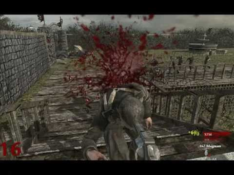 ocean of games call of duty waw zombies