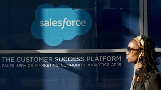 What Dreamforce Will Bring to Salesforce