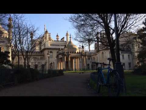 A bike sharing scheme for Brighton & Hove