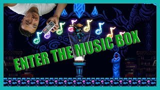 Entering The Music Box! The Messenger First Playthrough Part 37
