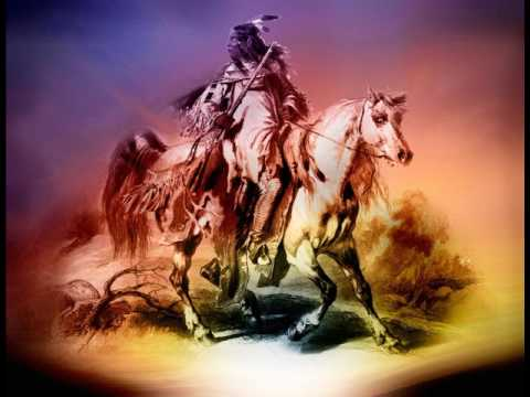 Guided Meditation - Native American Indian Vision Quest ~ By Wayne Cathcart