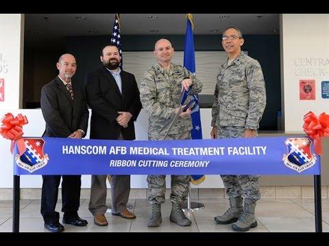 Hanscom AFB completes 2-year MTF modernization project