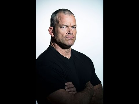 Jocko Willink: Find Your Discipline and You Will Find Your Freedom