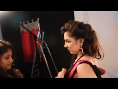 Actress Akshya Photoshoot