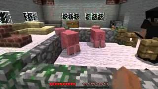 Minecraft Snapshot 12w34a