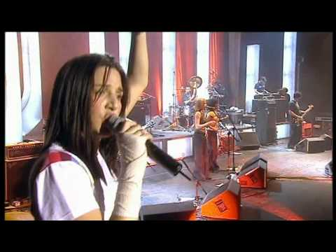 Texas - Live Paris - 11 - When We Are Together (HQ).mp4