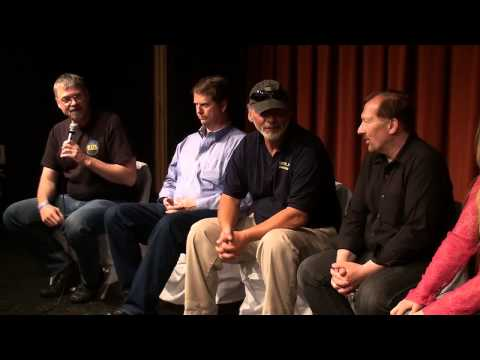 2013 Ocean State Paracon - Paranormal Round Table