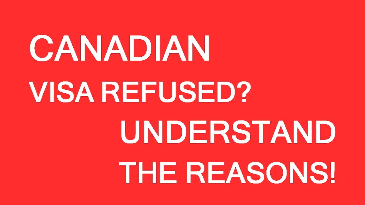 How to find real reasons for refusal immigration and visas to how to find real reasons for refusal immigration and visas to canada altavistaventures Image collections
