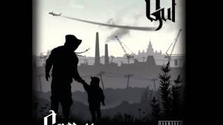 Гуф - О лени (feat. ОУ74) (Альбом Сам и)