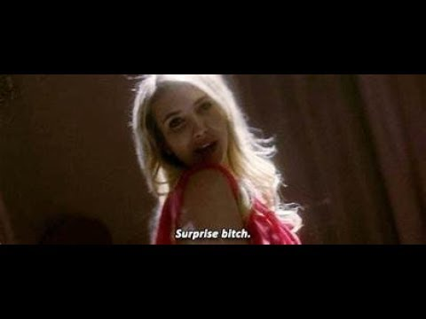 Ahs Coven Emma Roberts Suprise Bitch Scene Youtube