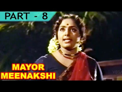 Mayor Meenakshi Tamil Movie Part 8 | Jai...