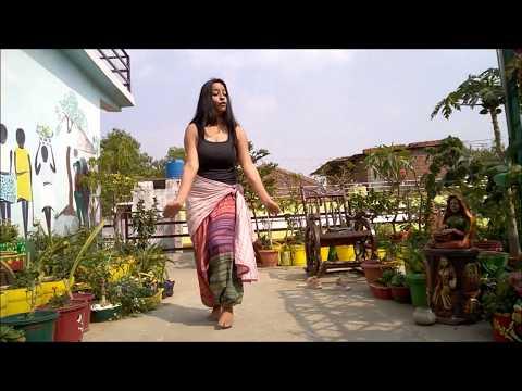 Nainowale Ne Video Song | Padmaavat | Choreography  By- Manvi Saraswat
