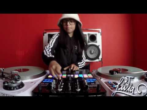 DJ LIVIA Original The Mannequin Challenge Song #MannequinChallenge