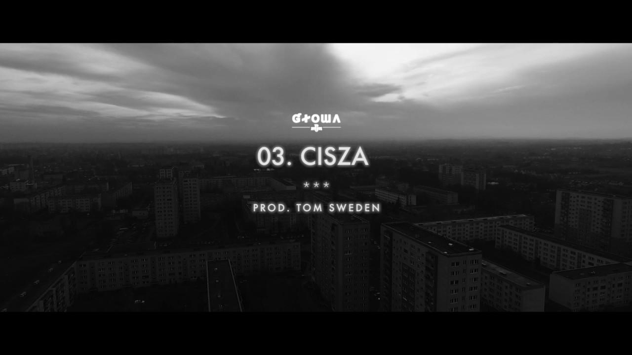 03. Głowa PMM gośc. wokale w refrenie Wężu PMM – Cisza (prod. Tom Sweden)