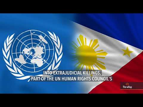Human rights, security go together, Cayetano tells UN