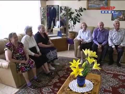 Дом престарелых и инвалидов в кургане абакумовский дом престарелых