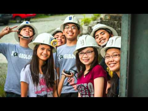 PHILIPPINE ASSOCIATION OF GEOLOGY STUDENTS