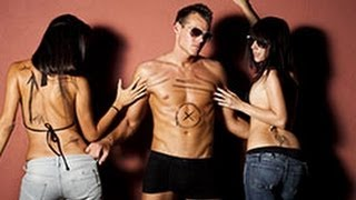 О сексе - За пределами Моногамии. Discovery. Beyond Monogamy