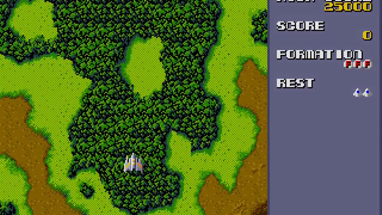 Καινούργιες κυκλοφορίες για SEGA Genesis / Megadrive   Page