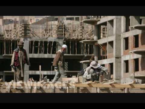 Afghanistan Rebuilding