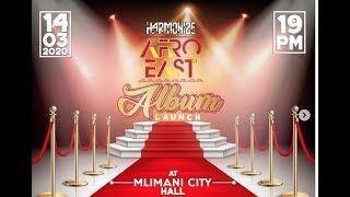 LIVE: Kutoka Mlimani City Kwenye Uzinduzi wa Albamu ya Harmonize