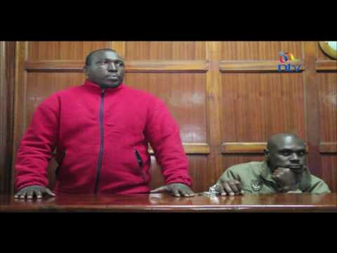 KRA official, accomplice arraigned over tax evasion scam