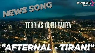New Song From Afterna Tirani