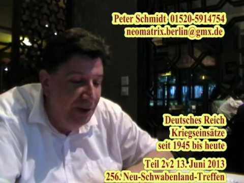 Schmidt Deutsches Reich Kriegseinsätze 1945 bis heute 256. Neuschwabenland-Treffen Teil 2v2