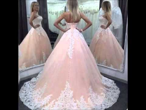 the most beautiful wedding gowns of all time , The Ugliest ...