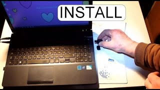 INSTALL WIRELESS N USB ADAPTER NETIS 2123 300MBPS