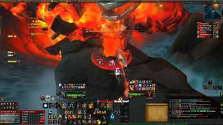 Madness Of DeathWing Heroic by Define Wipe Kul Tiras prot warr pov
