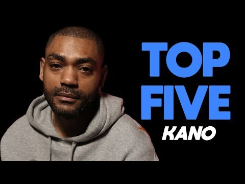 Kano's lists his top five grime instrumentals