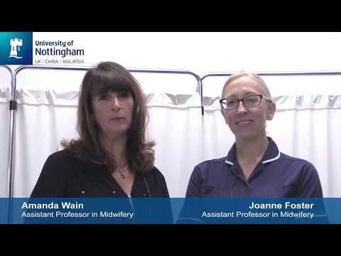 Neonatal Resuscitation Demonstration