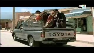 المسلسل المغربي مقطوع من شجرة الحلقة 18 ma9tou3 men chajra ep 18 hd