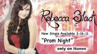 Watch Rebecca Black Prom Night video